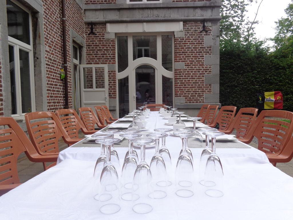 Ferienhaus Au Clocher (59057), Ferrières, Lüttich, Wallonien, Belgien, Bild 35