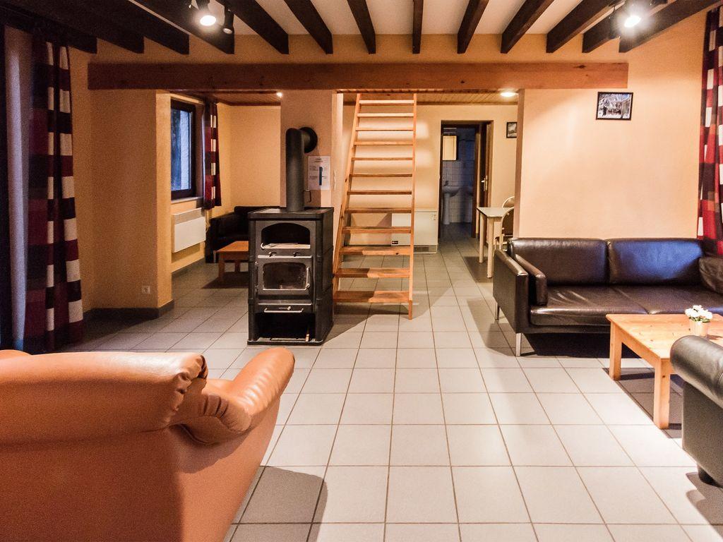 Ferienhaus Vakantiepark Les Onays 5 (60044), Wibrin, Luxemburg (BE), Wallonien, Belgien, Bild 4