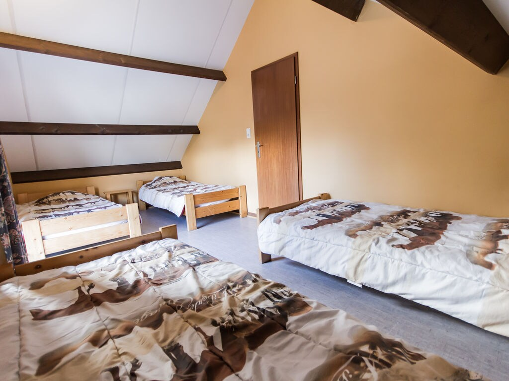 Ferienhaus Vakantiepark Les Onays 5 (60044), Wibrin, Luxemburg (BE), Wallonien, Belgien, Bild 22