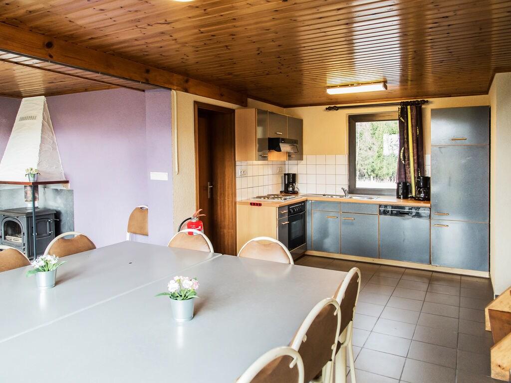Ferienhaus Vakantiepark Les Onays 5 (60044), Wibrin, Luxemburg (BE), Wallonien, Belgien, Bild 12