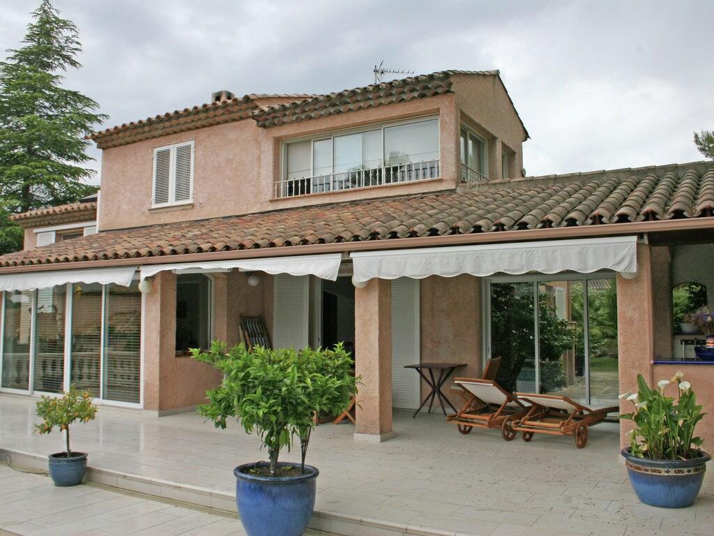 Ferienhaus La Cigabounette (1404880), Saint Raphaël, Côte d'Azur, Provence - Alpen - Côte d'Azur, Frankreich, Bild 29