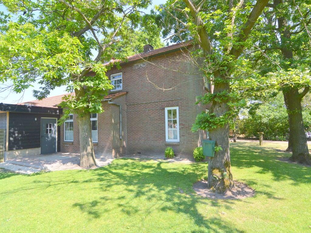Ferienhaus De Gerrithoeve (61223), Omgeving Waterhoef / Klompven, , Nordbrabant, Niederlande, Bild 4