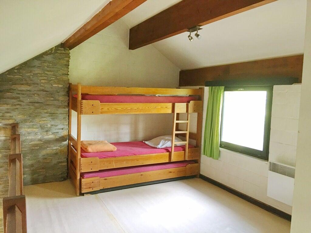 Ferienhaus Hübsch eingerichteter Bungalow mit Kamin nahe der Maas (59579), Blaimont, Namur, Wallonien, Belgien, Bild 5
