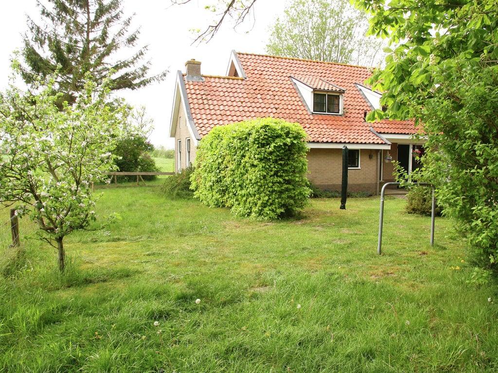 Ferienhaus Geräumiges Ferienhaus in Sintjohannesga am See (59990), Sintjohannesga, , , Niederlande, Bild 2