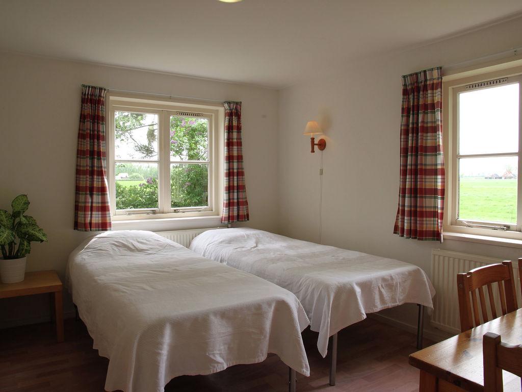 Ferienhaus 't Haske (59990), Sintjohannesga, , , Niederlande, Bild 7