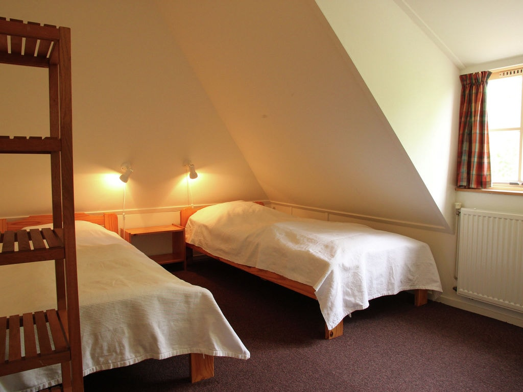 Ferienhaus Geräumiges Ferienhaus in Sintjohannesga am See (59990), Sintjohannesga, , , Niederlande, Bild 9