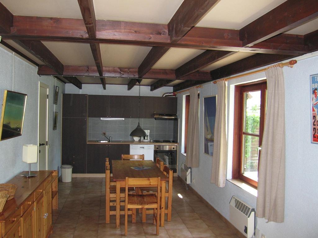 Ferienhaus Duinendaele 2 (60460), Adinkerke, Westflandern, Flandern, Belgien, Bild 8