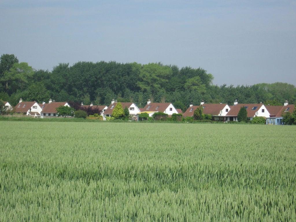 Ferienhaus Duinendaele 1 (60455), Adinkerke, Westflandern, Flandern, Belgien, Bild 3