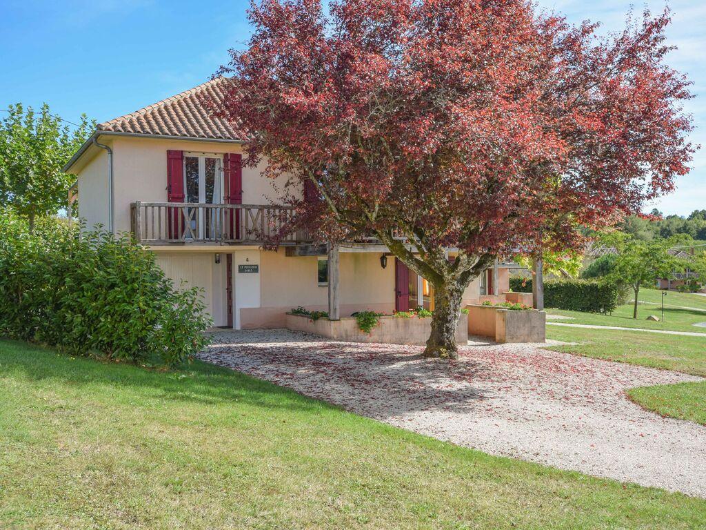 Ferienhaus mit Terrasse bei Saint-Médard-d'Excideuil (255948), Excideuil, Dordogne-Périgord, Aquitanien, Frankreich, Bild 4
