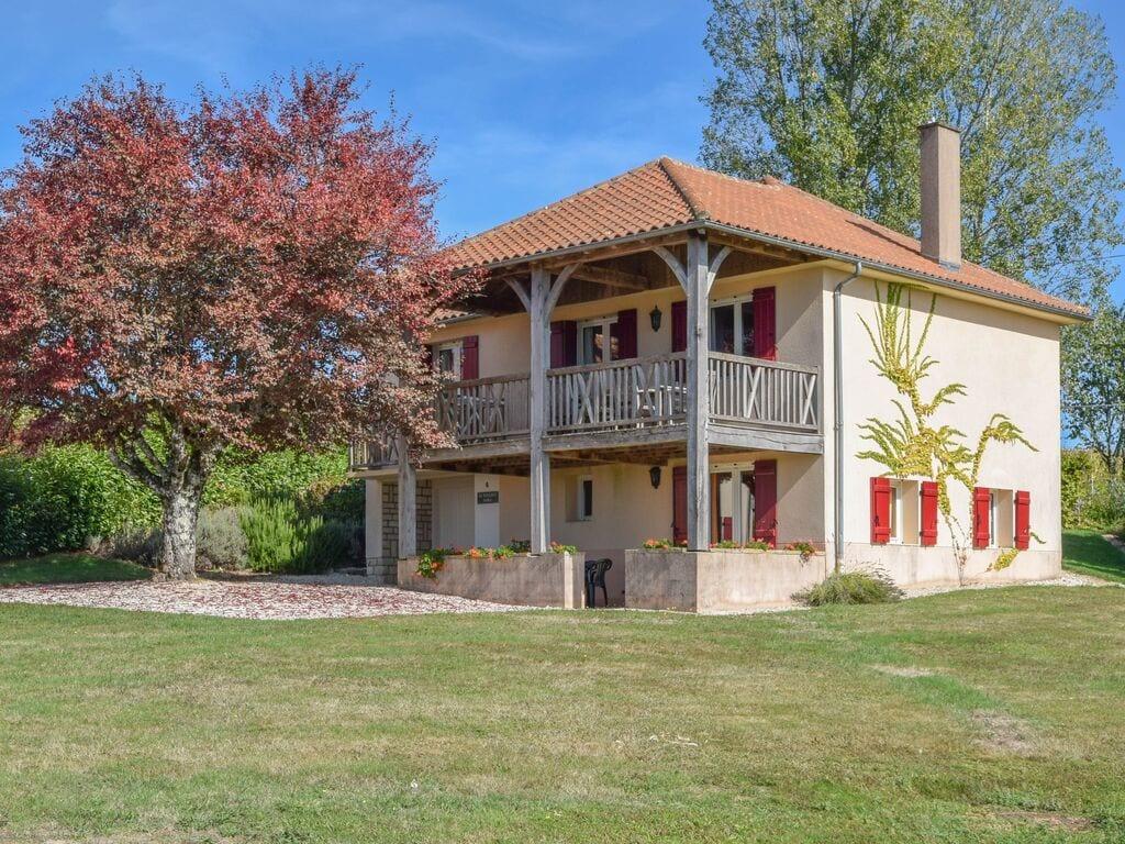 Ferienhaus mit Terrasse bei Saint-Médard-d'Excideuil (255948), Excideuil, Dordogne-Périgord, Aquitanien, Frankreich, Bild 2
