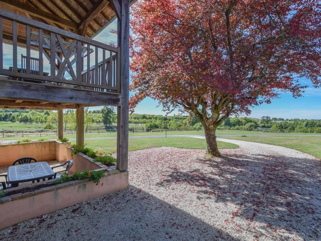 Ferienhaus mit Terrasse bei Saint-Médard-d'Excideuil (255948), Excideuil, Dordogne-Périgord, Aquitanien, Frankreich, Bild 19