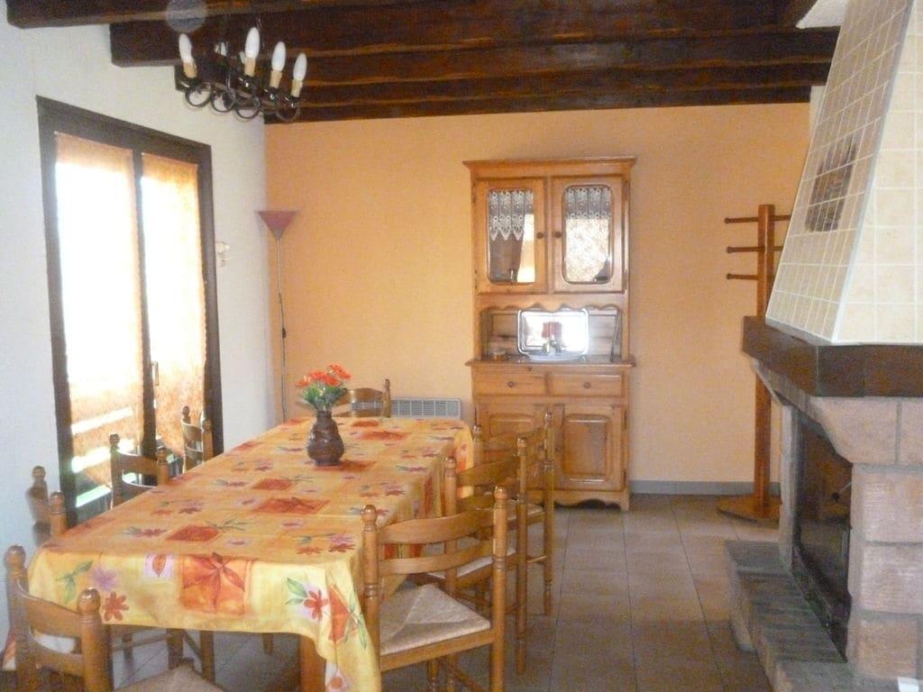 Maison de vacances Les Chalets du Neune 13 (59520), Gerbépal, Vosges, Lorraine, France, image 9