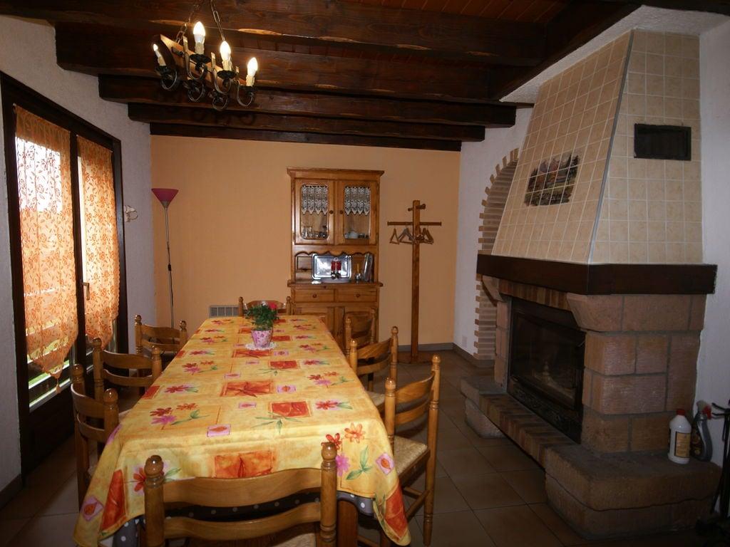 Maison de vacances Les Chalets du Neune 13 (59520), Gerbépal, Vosges, Lorraine, France, image 11