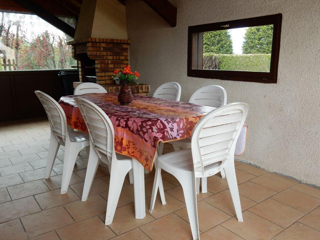 Maison de vacances Les Chalets du Neune 13 (59520), Gerbépal, Vosges, Lorraine, France, image 17