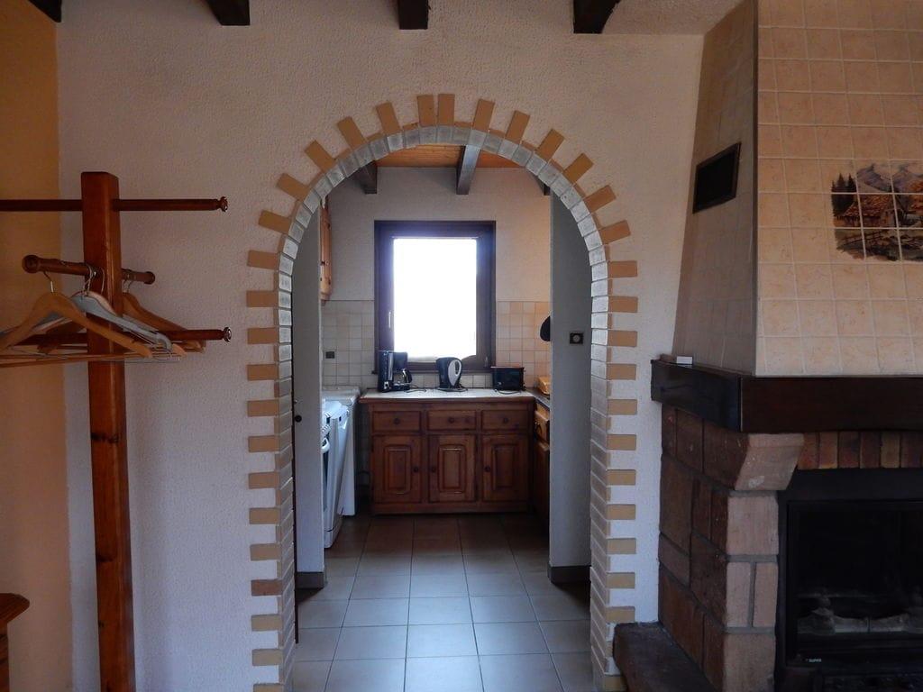 Maison de vacances Les Chalets du Neune 13 (59520), Gerbépal, Vosges, Lorraine, France, image 13