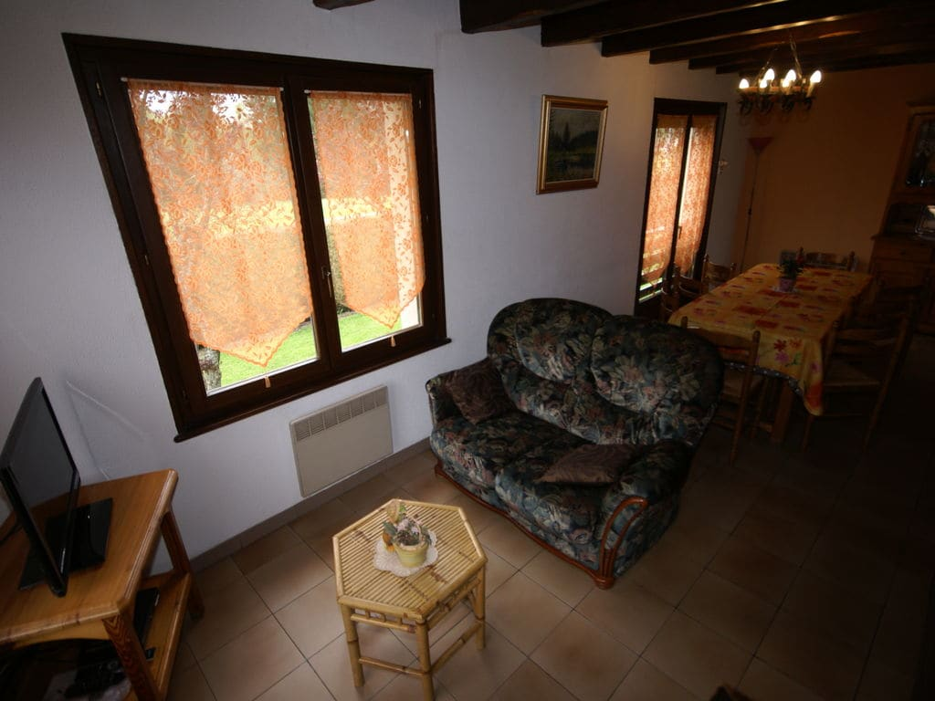 Maison de vacances Les Chalets du Neune 13 (59520), Gerbépal, Vosges, Lorraine, France, image 8