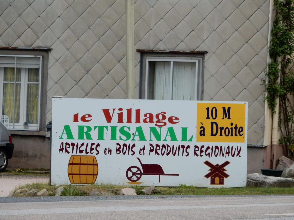 Maison de vacances Les Chalets du Neune 13 (59520), Gerbépal, Vosges, Lorraine, France, image 24