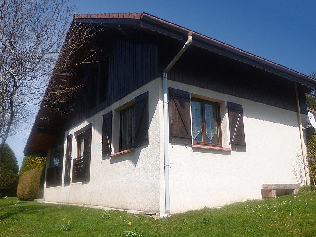 Maison de vacances Les Chalets du Neune 13 (59520), Gerbépal, Vosges, Lorraine, France, image 4
