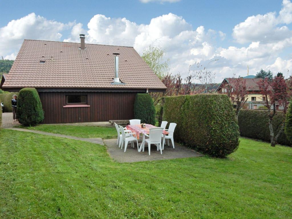 Maison de vacances Les Chalets du Neune 13 (59520), Gerbépal, Vosges, Lorraine, France, image 2