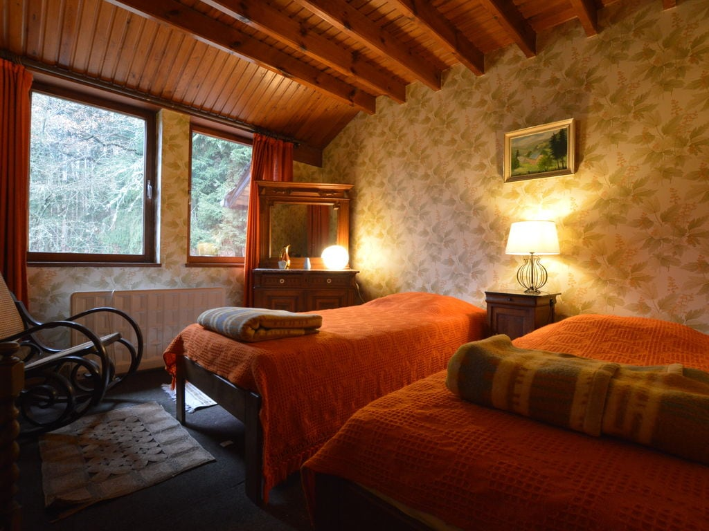 Ferienhaus La Roche au Bois (61074), Coo, Lüttich, Wallonien, Belgien, Bild 20