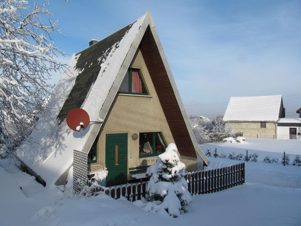Ferienhaus Ruhiges Ferienhaus in Hüttenrode am Harz (255070), Blankenburg (DE), Harz (Sachsen-Anhalt), Sachsen-Anhalt, Deutschland, Bild 21