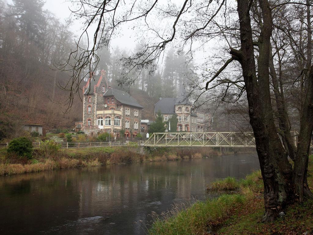 Ferienhaus Ruhiges Ferienhaus in Hüttenrode am Harz (255070), Blankenburg (DE), Harz (Sachsen-Anhalt), Sachsen-Anhalt, Deutschland, Bild 22