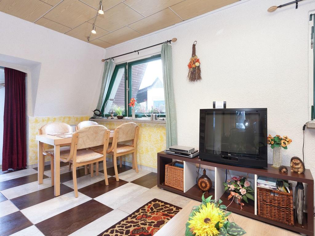 Ferienhaus Ruhiges Ferienhaus in Hüttenrode am Harz (255070), Blankenburg (DE), Harz (Sachsen-Anhalt), Sachsen-Anhalt, Deutschland, Bild 2