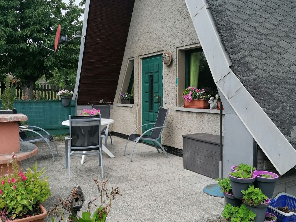 Ferienhaus Ruhiges Ferienhaus in Hüttenrode am Harz (255070), Blankenburg (DE), Harz (Sachsen-Anhalt), Sachsen-Anhalt, Deutschland, Bild 10