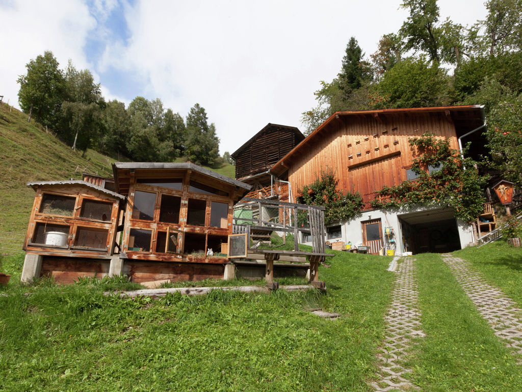 Ferienwohnung Sonniges Apartment mit Infrarot-Sauna in Kappl (258608), Kappl, Paznaun - Ischgl, Tirol, Österreich, Bild 6