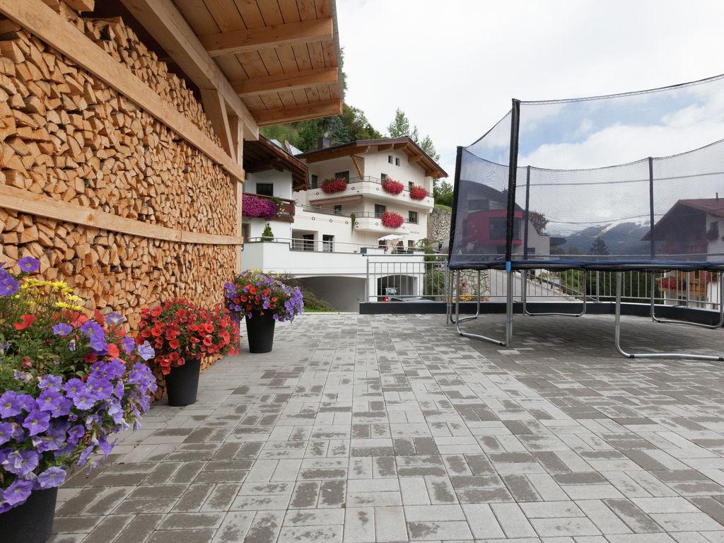 Ferienwohnung Sonniges Apartment mit Infrarot-Sauna in Kappl (258608), Kappl, Paznaun - Ischgl, Tirol, Österreich, Bild 8