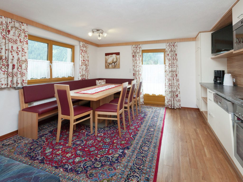 Ferienwohnung Sonniges Apartment mit Infrarot-Sauna in Kappl (258608), Kappl, Paznaun - Ischgl, Tirol, Österreich, Bild 3
