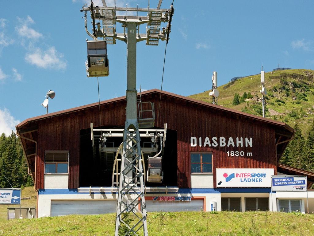 Ferienwohnung Sonniges Apartment mit Infrarot-Sauna in Kappl (258608), Kappl, Paznaun - Ischgl, Tirol, Österreich, Bild 12