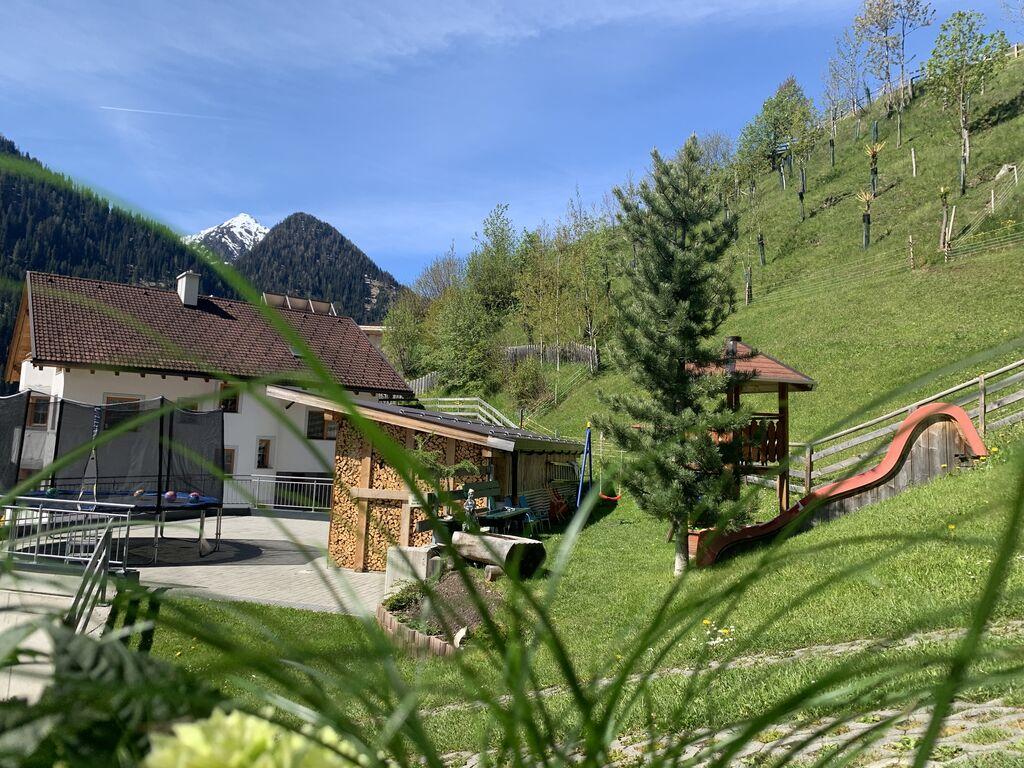 Ferienwohnung Sonniges Apartment mit Infrarot-Sauna in Kappl (258608), Kappl, Paznaun - Ischgl, Tirol, Österreich, Bild 25