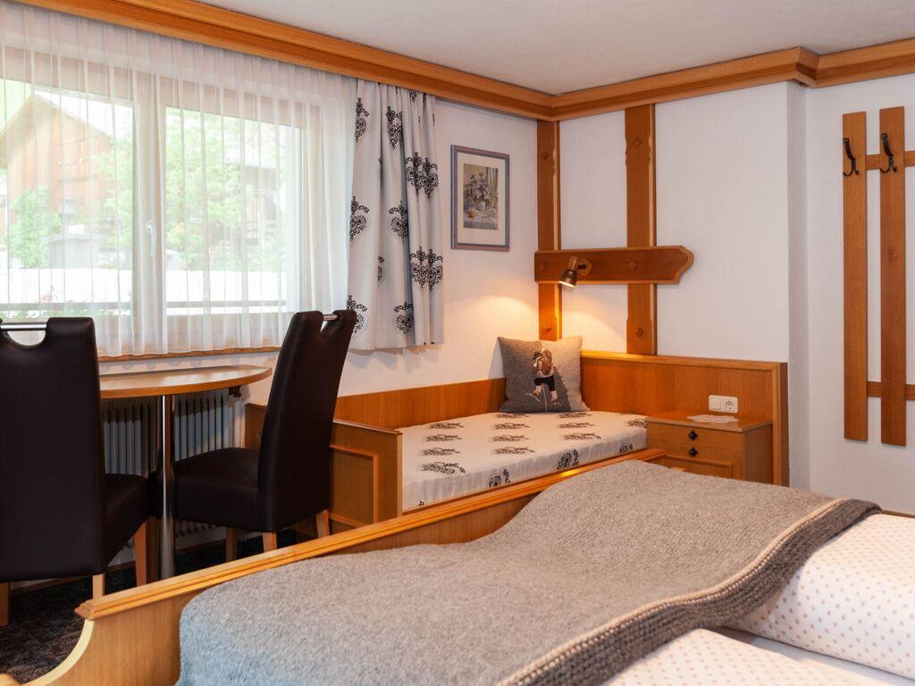 Ferienwohnung Sonniges Apartment mit Infrarot-Sauna in Kappl (258608), Kappl, Paznaun - Ischgl, Tirol, Österreich, Bild 18