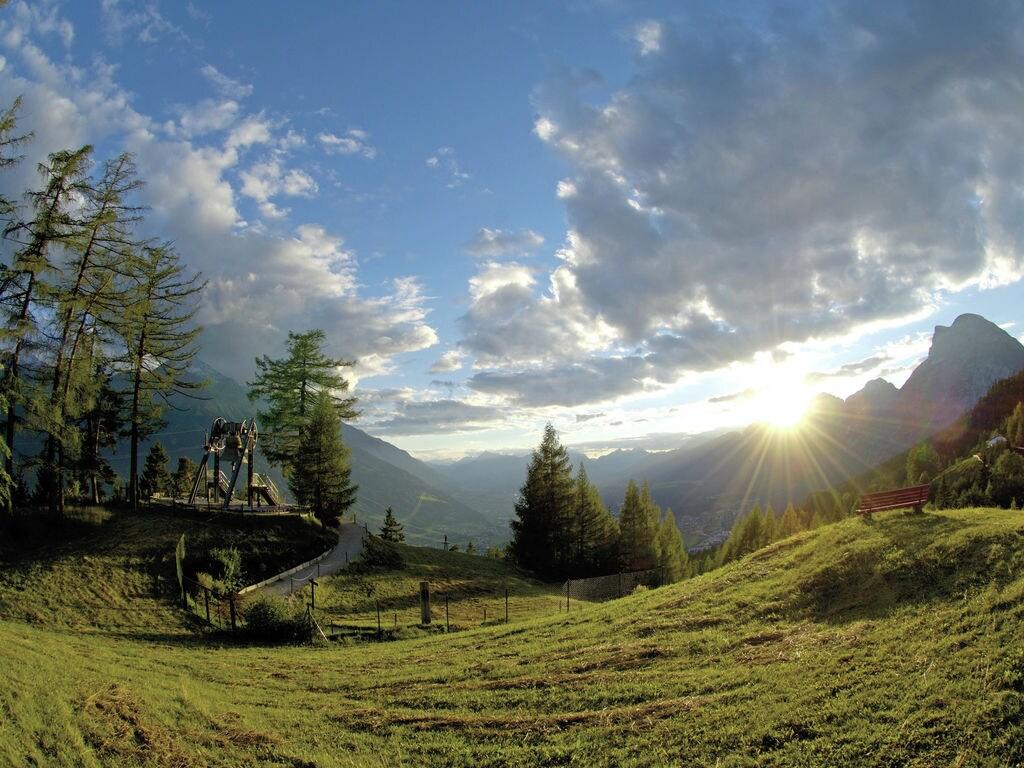 Ferienwohnung Gemütliches Appartement in Oberperfuss nahe dem Skigebiet (253708), Oberperfuss, Innsbruck, Tirol, Österreich, Bild 29
