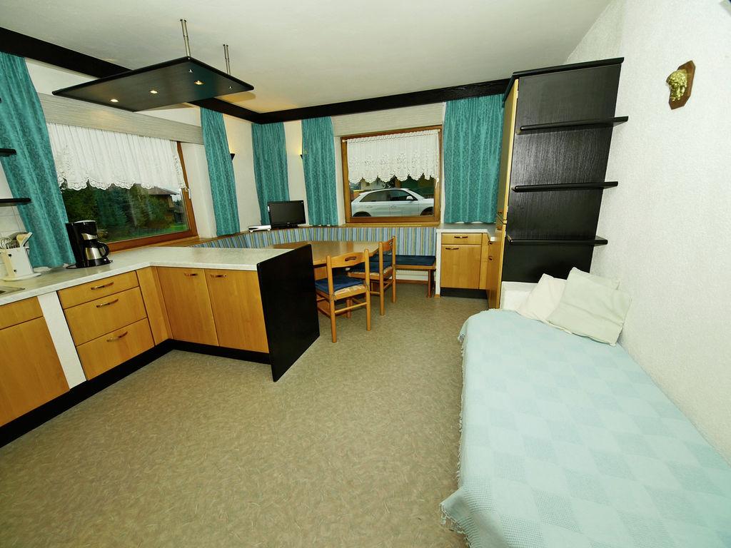 Ferienwohnung Gemütliches Appartement in Oberperfuss nahe dem Skigebiet (253708), Oberperfuss, Innsbruck, Tirol, Österreich, Bild 4