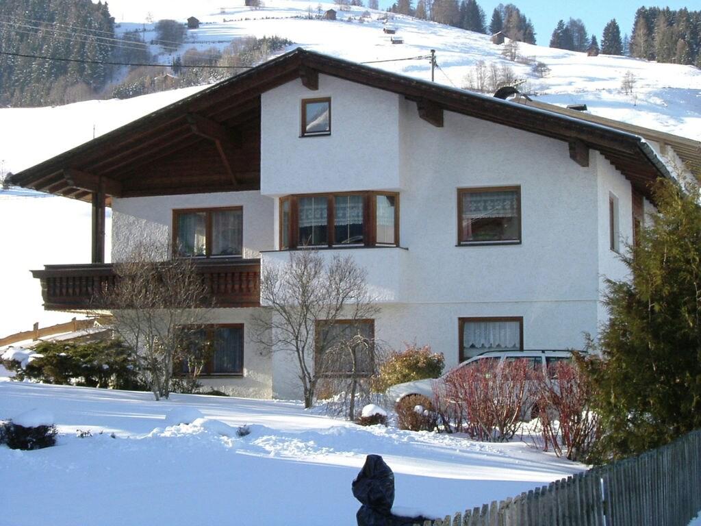 Ferienwohnung Gemütliches Appartement in Oberperfuss nahe dem Skigebiet (253708), Oberperfuss, Innsbruck, Tirol, Österreich, Bild 2