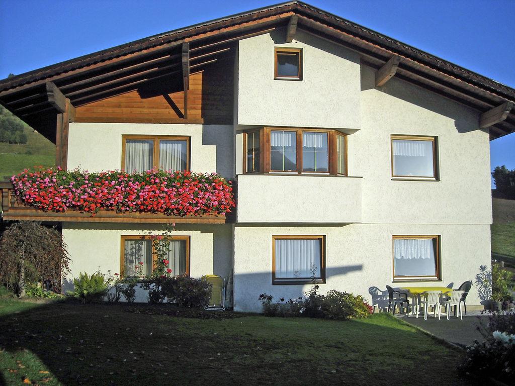Ferienwohnung Gemütliches Appartement in Oberperfuss nahe dem Skigebiet (253708), Oberperfuss, Innsbruck, Tirol, Österreich, Bild 21
