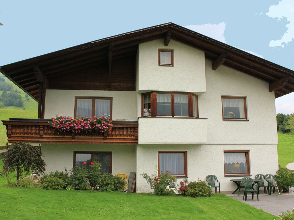 Ferienwohnung Gemütliches Appartement in Oberperfuss nahe dem Skigebiet (253708), Oberperfuss, Innsbruck, Tirol, Österreich, Bild 20