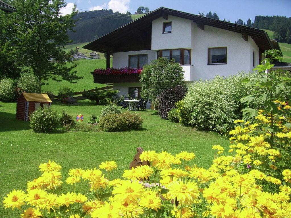 Ferienwohnung Gemütliches Appartement in Oberperfuss nahe dem Skigebiet (253708), Oberperfuss, Innsbruck, Tirol, Österreich, Bild 22