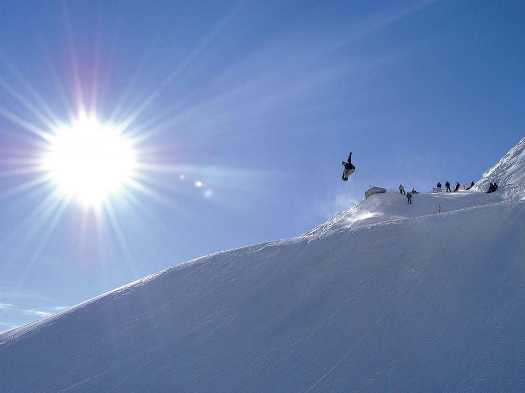 Ferienwohnung Gemütliches Appartement in Oberperfuss nahe dem Skigebiet (253708), Oberperfuss, Innsbruck, Tirol, Österreich, Bild 18