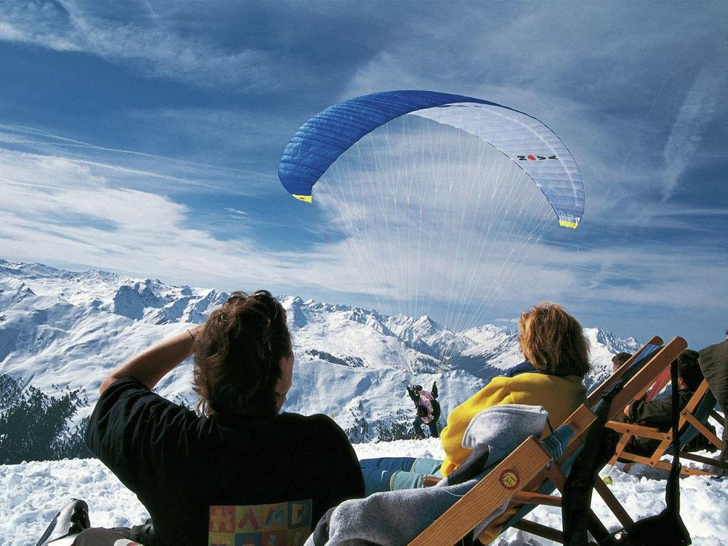 Ferienwohnung Gemütliches Appartement in Oberperfuss nahe dem Skigebiet (253708), Oberperfuss, Innsbruck, Tirol, Österreich, Bild 19