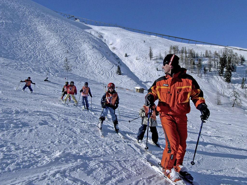 Ferienwohnung Gemütliches Appartement in Oberperfuss nahe dem Skigebiet (253708), Oberperfuss, Innsbruck, Tirol, Österreich, Bild 14