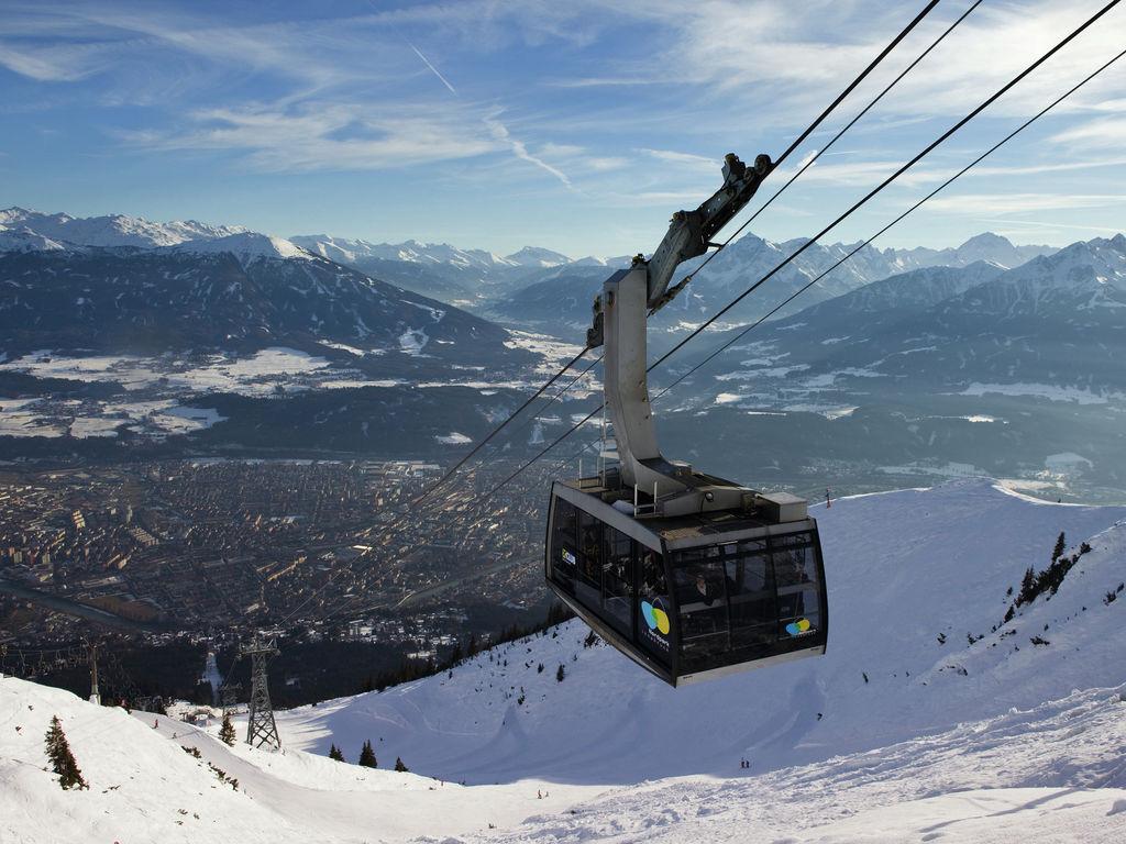 Ferienwohnung Gemütliches Appartement in Oberperfuss nahe dem Skigebiet (253708), Oberperfuss, Innsbruck, Tirol, Österreich, Bild 12