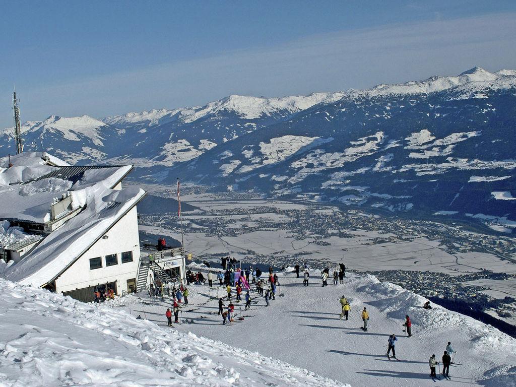 Ferienwohnung Gemütliches Appartement in Oberperfuss nahe dem Skigebiet (253708), Oberperfuss, Innsbruck, Tirol, Österreich, Bild 13