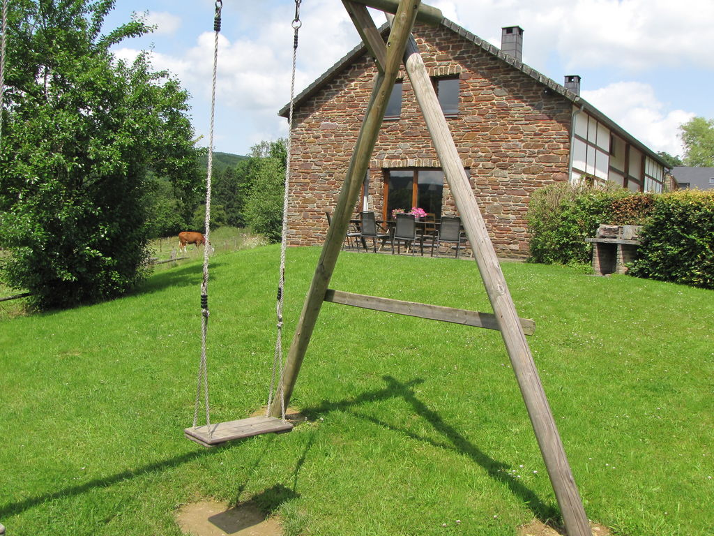 Ferienhaus Moulin Supérieur (254376), Stoumont, Lüttich, Wallonien, Belgien, Bild 27