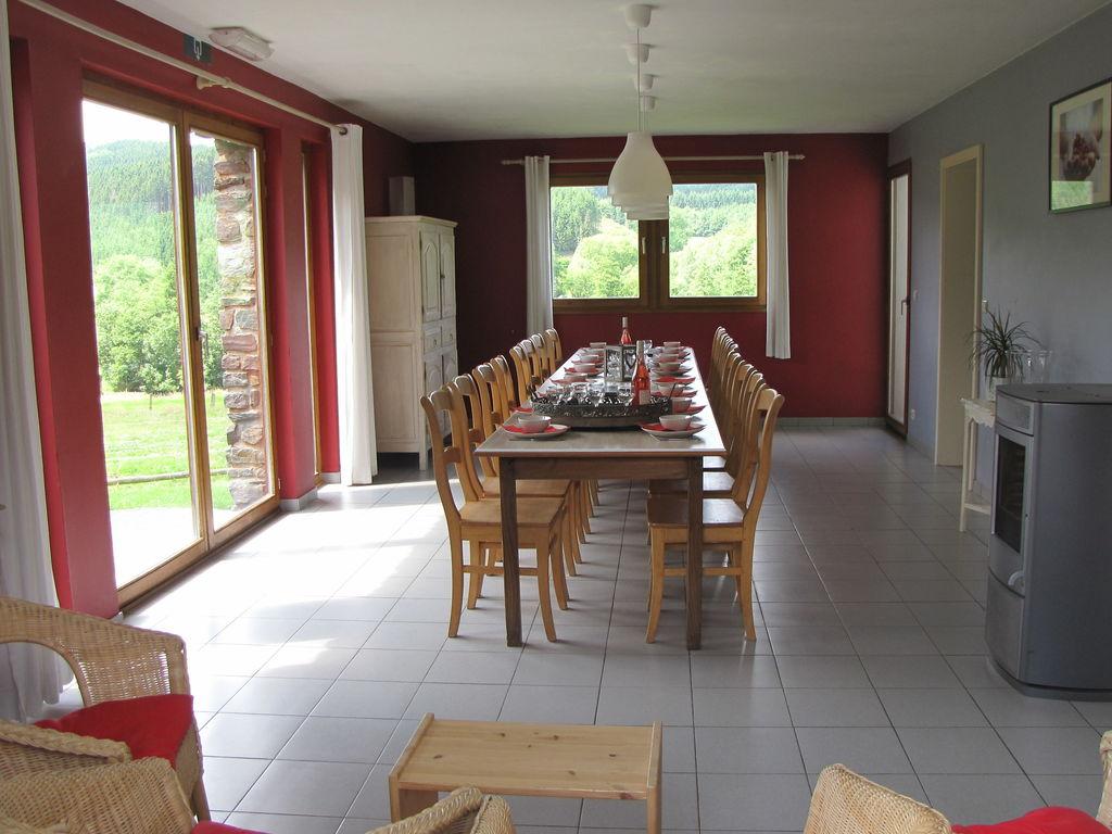 Ferienhaus Moulin Supérieur (254376), Stoumont, Lüttich, Wallonien, Belgien, Bild 10