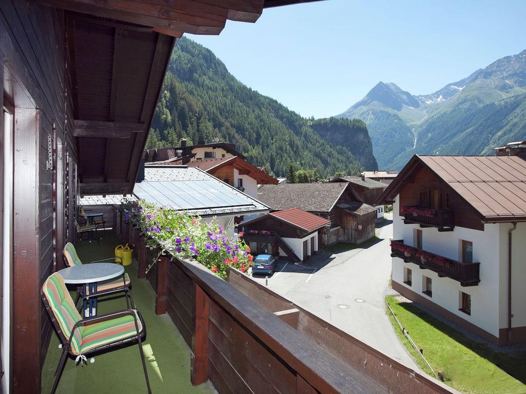 Holiday apartment Wilhelmshof (253916), Längenfeld, Ötztal, Tyrol, Austria, picture 13