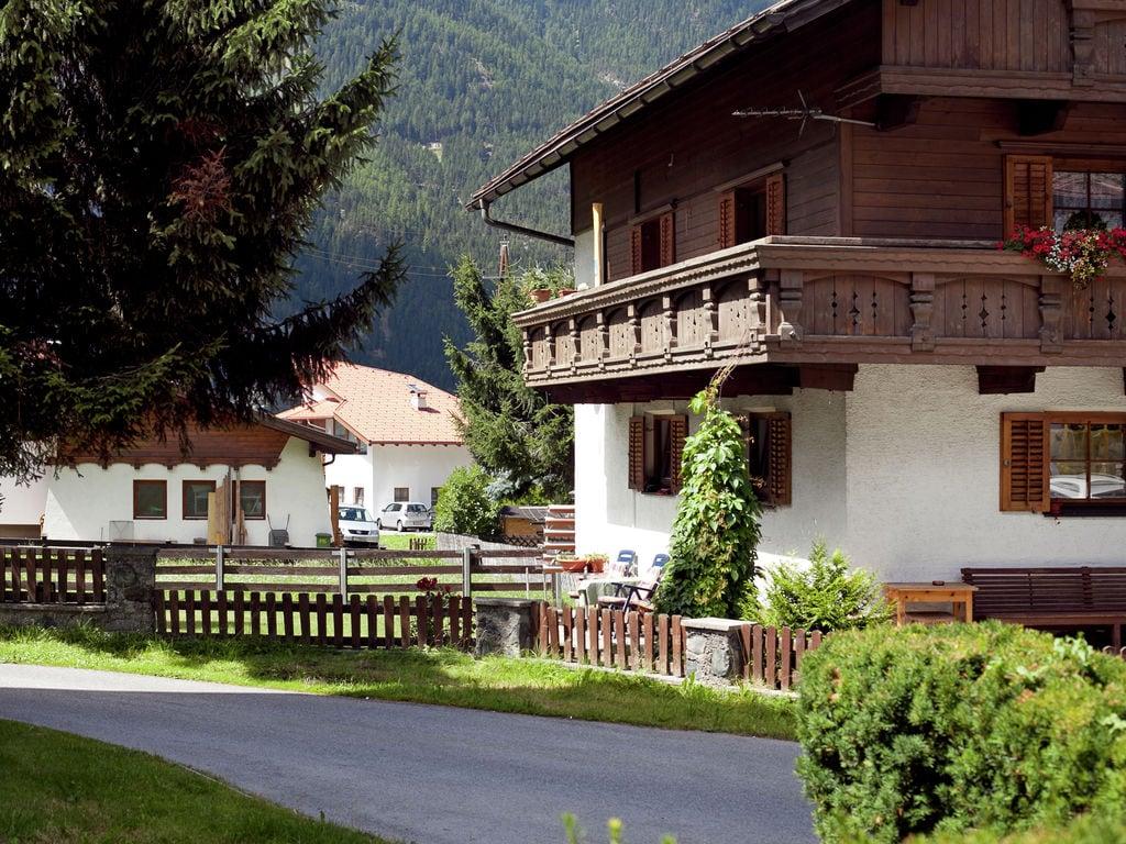 Holiday apartment Wilhelmshof (253916), Längenfeld, Ötztal, Tyrol, Austria, picture 3