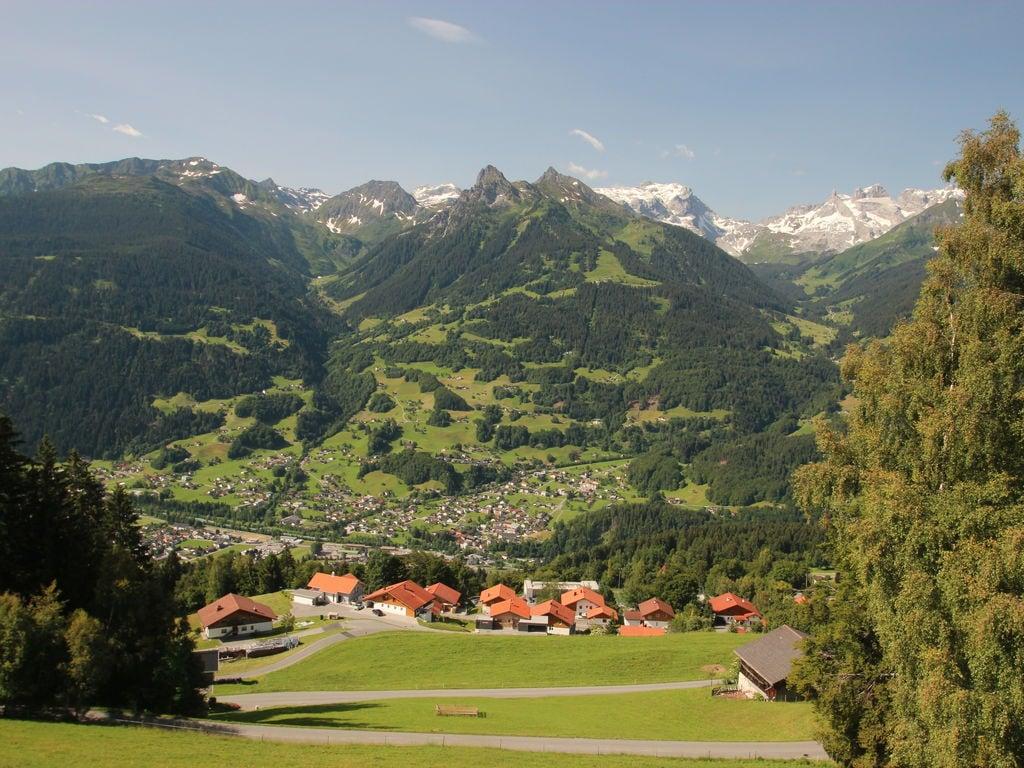 Appartement de vacances Eveline (254058), Bartholomäberg, Montafon, Vorarlberg, Autriche, image 2